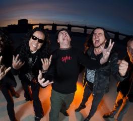 Ντοκιμαντέρ για τους Armored Saint με συμμετοχές μελών των Metallica, Anthrax κ.ά.