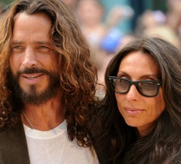 Vicky Cornell: «Θα δημοσιευθεί ακυκλοφόρητη μουσική του Chris με τους Soundgarden»