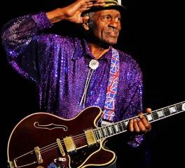 Δείτε το trailer του ντοκιμαντέρ για τον Chuck Berry