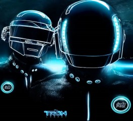 "Daft Punk: Διαθέσιμο για πρώτη φορά το πλήρες soundtrack του ""Tron: Legacy"""