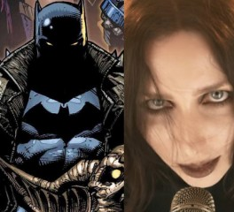 """Dark Knights: Death Metal"": Ακούστε τη Chelsea Wolfe να δανείζει τη φωνή της στη Wonder Woman"