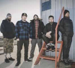 Οι Deftones αποκαλύπτουν τον νέο τους δίσκο