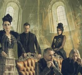 Νέο δείγμα από τον επερχόμενο δίσκο των Evanescence