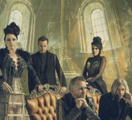 Evanescence: Ανακοίνωσαν την πρώτη τους livestream συναυλία