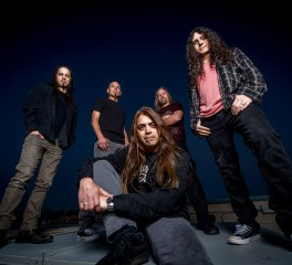 Οι Fates Warning επιστρέφουν με νέο τραγούδι