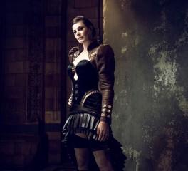 "Metal διασκευή του ""Let It Go"" από την Floor Jansen (Nightwish)"