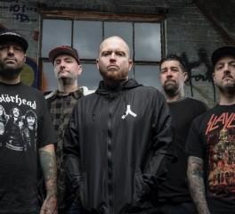 Οι Hatebreed επιστρέφουν με νέο άλμπουμ