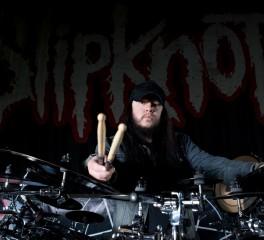 """Joey Jordison: «Δεν υπάρχει τίποτα εκεί έξω σαν το """"Slipknot""""»"""