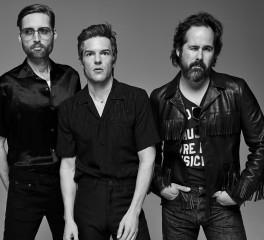 The Killers: Εικασίες για την άφιξη νέου δίσκου