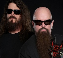Bostaph: «Η νέα μπάντα με τον Kerry King θα ηχεί σαν Slayer χωρίς να είναι Slayer»