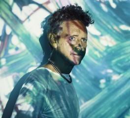 Νέο EP ετοιμάζει ο Martin Gore των Depeche Mode