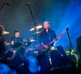 """Box set για το """"S&M2"""" θα κυκλοφορήσουν οι Metallica"""