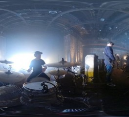 Live-stream συναυλία ανακοίνωσαν οι Mogwai