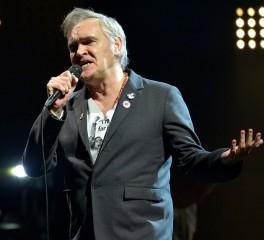 O Morrissey δηλώνει πως «κόπηκε» από τον κατάλογο της δισκογραφικής του