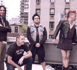 "NOFX: Θα παίξουν ολόκληρο το ""Punk In Drublic"" σε live-stream εμφάνιση"