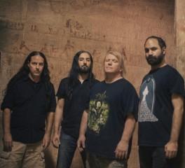 Νέο EP από το death metal project του Nader Sadek με εκλεκτούς καλεσμένους