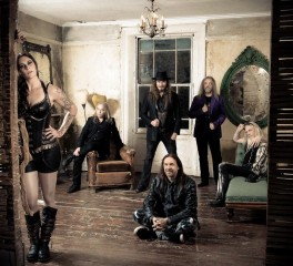 Nightwish: Ανακοίνωσαν συναυλία μέσω εικονικής πραγματικότητας
