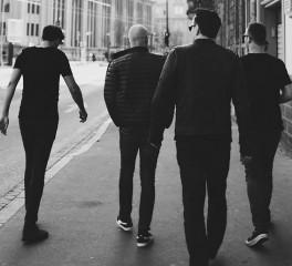 Οι The Pineapple Thief ανακοινώνουν τον νέο τους δίσκο