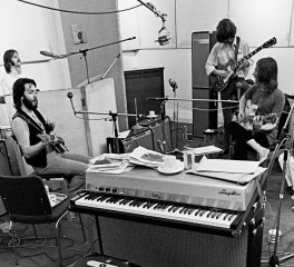 "Beatles: Ανακοινώθηκε η κυκλοφορία του βιβλίου ""The Beatles: Get Back"""