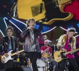 Οι Rolling Stones απειλούν με μήνυση τον Trump εξαιτίας της χρήσης τραγουδιών τους