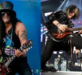 """Με Alice Cooper, Slash και Joe Perry μεταξύ άλλων το trailer του """"Rock Camp"""""""