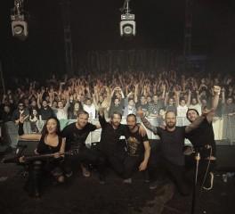 Η Metal Blade Records «μοιράζεται» πρόσφατο live video των Ocean Collective