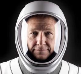Αστροναύτες ακούν AC/DC λίγο πριν από εκτόξευση διαστημοπλοίου