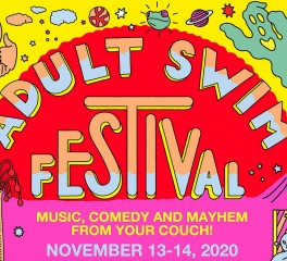 Adult Swim Festival: Δείτε τις εμφανίσεις των Mastodon, Kamasi Washington, Blood Incantation, Algiers