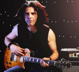 Charlie Benante (Anthrax), Alex Skolnick (Testament) και Ra Diaz (Suicidal Tendencies) διασκευάζουν Rush