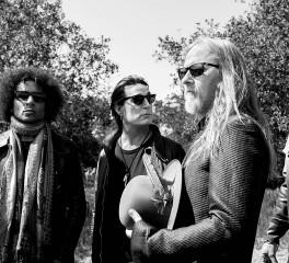 Το βραβείο Founders Award θα λάβουν οι Alice In Chains