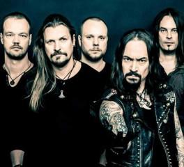 Οι Amorphis κλείνουν 30 χρόνια και το γιορτάζουν...