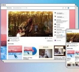 Το Bandcamp ανακοινώνει τη δική του live-stream υπηρεσία