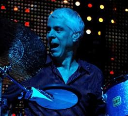 Πέθανε ο ντράμερ των Ministry, R.E.M και King Crimson, Bill Rieflin