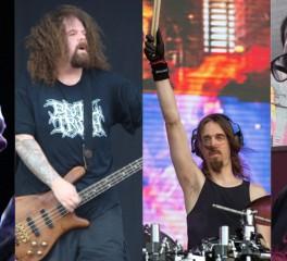 Οι Blood From The Soul επαναδραστηριοποιούνται με μέλη από Converge, Napalm Death, Megadeth και Nasum