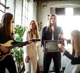 Lamb Of God και Blues Pills αναβάλλουν την κυκλοφορία των νέων τους άλμπουμ