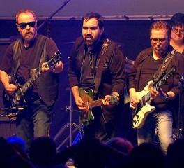 Video clip νέου τραγουδιού με ένα ξεχωριστό καλεσμένο από τους Blue Oyster Cult