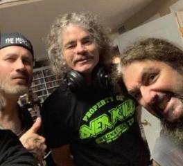 Οι Bobby Blitz, Mike Portnoy δημιουργούν νέο supergroup