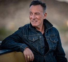Bruce Springsteen: «To Black Lives Matter είναι το κίνημα που η ιστορία απαιτεί αυτή τη στιγμή»