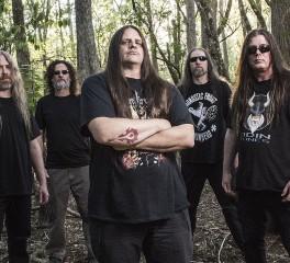 Οι Cannibal Corpse ετοιμάζουν το νέο τους δίσκο