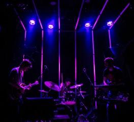 Οι Central Pozitronics κυκλοφορούν το ομώνυμο άλμπουμ τους