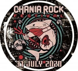 «Ελληνική υπόθεση» το φετινό Chania Rock Festival