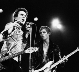 Στα σκαριά νέα βιογραφική ταινία για τους Clash