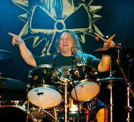 Πέθανε ο ντράμερ των Corrosion Οf Conformity, Reed Mullin
