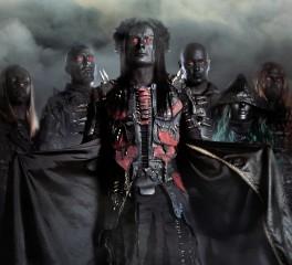 Cradle Of Filth και Dead Daisies στο Release Athens 2020