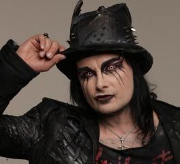 Dani Filth: «Οι Ghost δεν είναι metal. Αγαπώ την αισθητική τους»