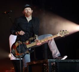 «Οι Linkin Park ξεκίνησαν εργασίες για τον νέο τους δίσκο λίγο πριν από το lockdown»
