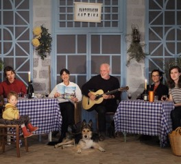 Ο David Gilmour διασκευάζει Leonard Cohen σε stream