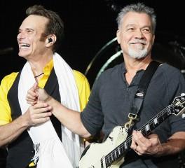 David Lee Roth: Νέο τραγούδι αφιερωμένο στον Eddie Van Halen