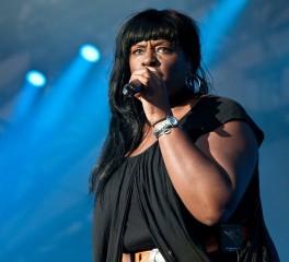 Πέθανε η τραγουδίστρια Denise Johnson
