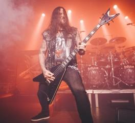 Οι Destruction κυκλοφορούν μίνι ντοκιμαντέρ για τις πρώτες τους συναυλίες μετά την καραντίνα